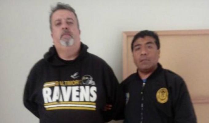 Detienen a exfuncionario Víctor Suelpres por caso Costa Verde del Callao