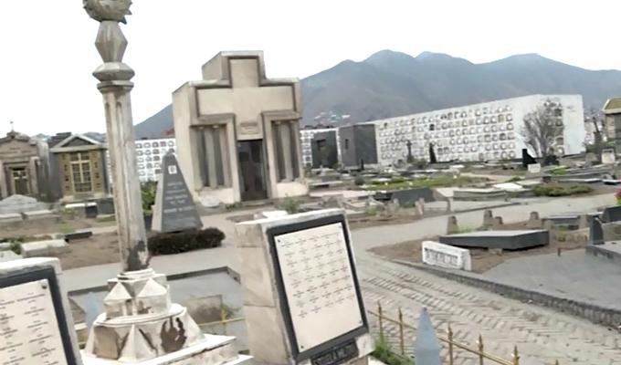 Cementerio El Ángel será remodelado en los próximos meses