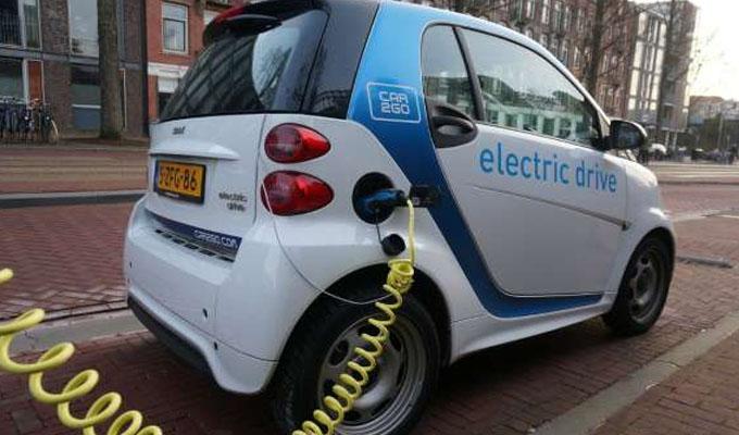 Autos eléctricos: todos los beneficios de estos vehículos