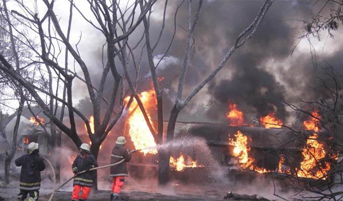 Tanzania: 60 muertos deja explosión de camión cisterna cargado con petróleo