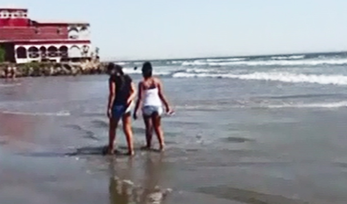 Alerta: viviendas en balnearios de la costa peruana estarían en peligro de demolición