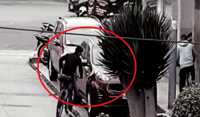 Pueblo Libre: liberan a ladrones de autopartes porque víctima no hizo denuncia