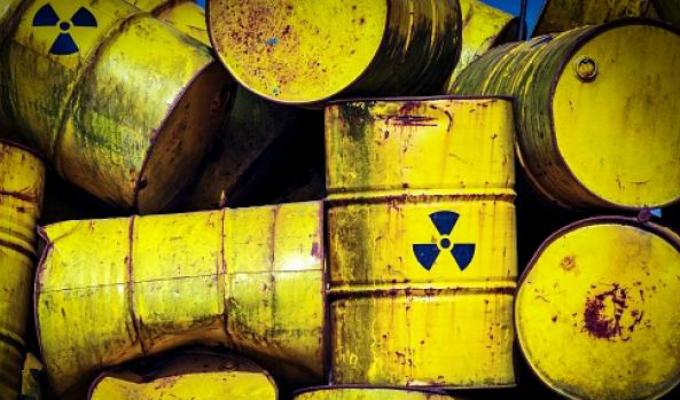 IPEN denuncia robo de camioneta con material altamente radioactivo en VES