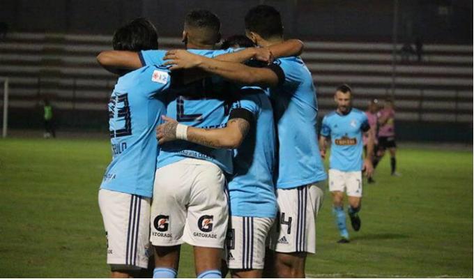 Copa Bicentenario: Sporting Cristal clasificó a cuartos de final tras vencer a Sport Boys