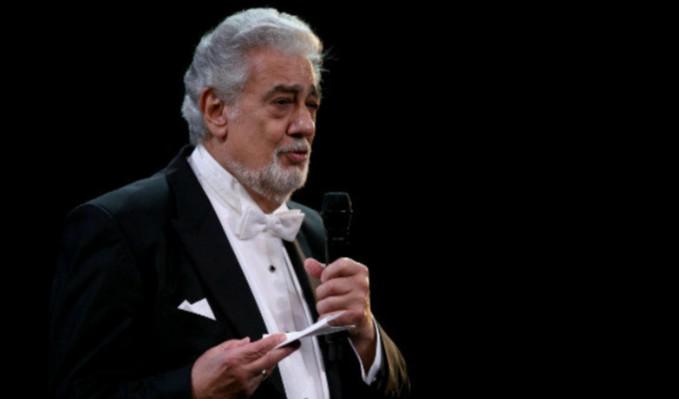 Plácido Domingo: nueve mujeres acusan a tenor de acoso sexual
