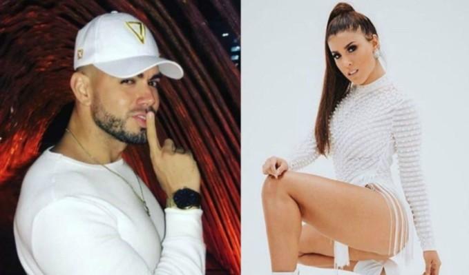 ¿Coto Hernández envía indirectas a Yahaira Plasencia?