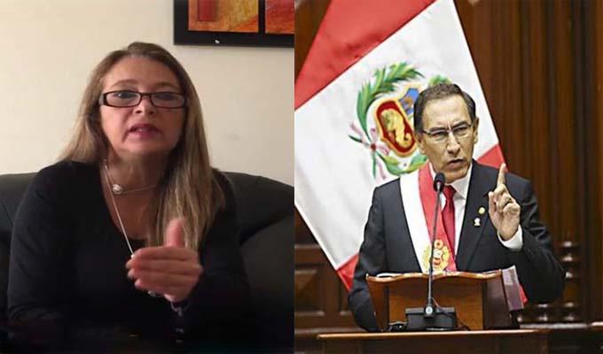 Karem Craff: Los pros y contras de adelantar las elecciones generales
