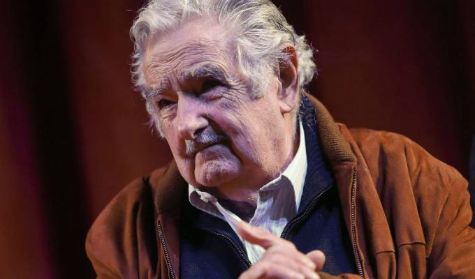 José Mujica llegará Chimbote para participar en la Feria del Libro