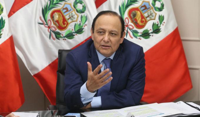 Defensor del Pueblo insta al Parlamento a debatir adelanto electoral