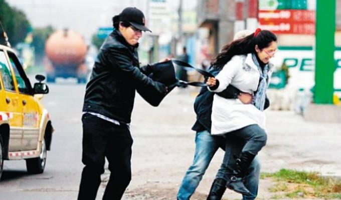 Vecinos del Rímac atemorizados ante ola de inseguridad