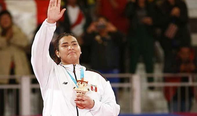 Lima 2019: Migraciones felicita participación de atletas nacionalizados