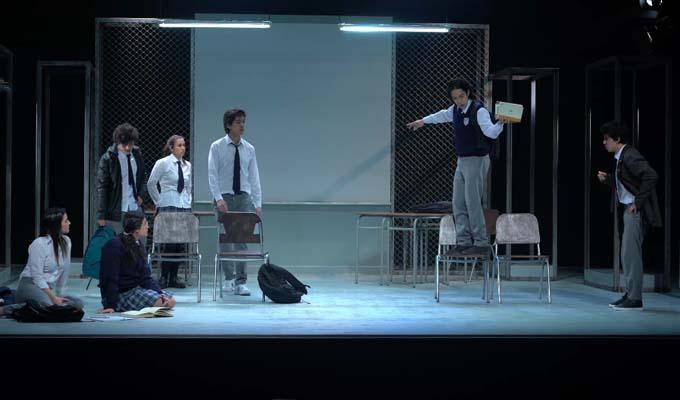 Obra teatral que abarca problemática del bullying se estrena este jueves