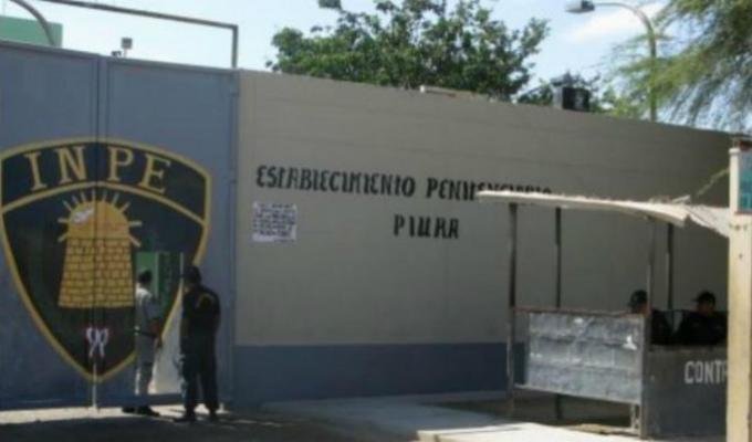 Piura: interno es asesinado a puñaladas al interior de penal