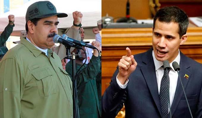 Noruega envía delegación a Venezuela para restablecer diálogo