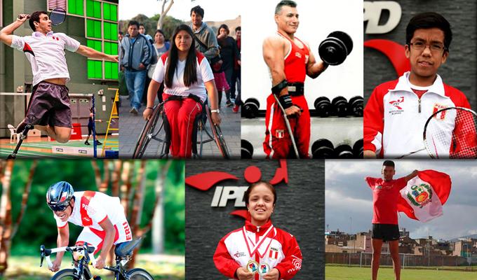 Parapanamericanos 2019: presentan a Delegación Paralímpica que nos representará