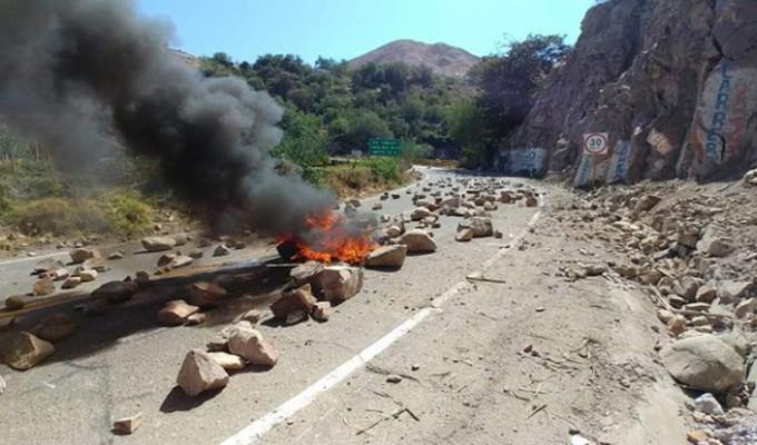 Quellaveco: gobernador de Moquegua viajó a Lima para reunirse con Vizcarra