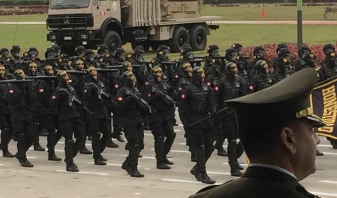 Hoy se conmemora el Día de la Creación del Ejército del Perú