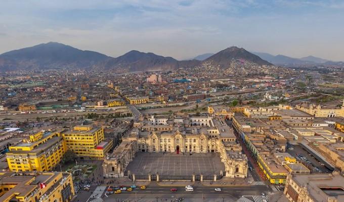 IGP informó que hay gran probabilidad de un sismo de magnitud 8.5 en Lima