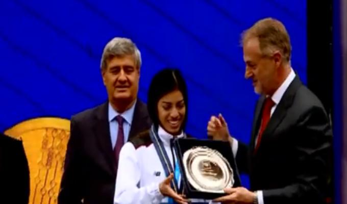 Lima 2019: medallistas peruanos recibieron reconocimiento de USIL