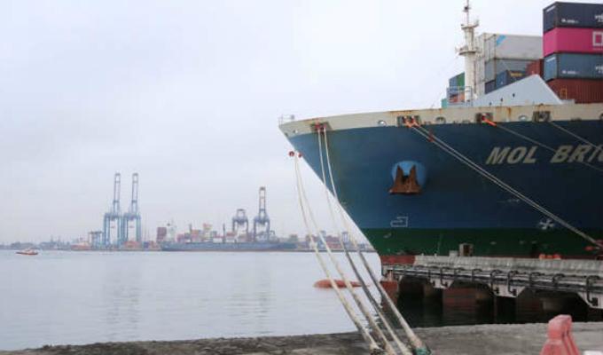 MTC anuncia que modernizará infraestructura del puerto del Callao