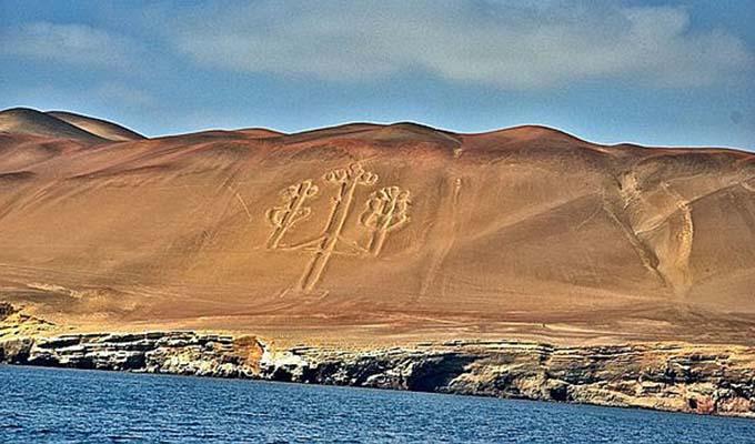 Descubre el Perú: Parapente, playas, comida y mucho más en Paracas
