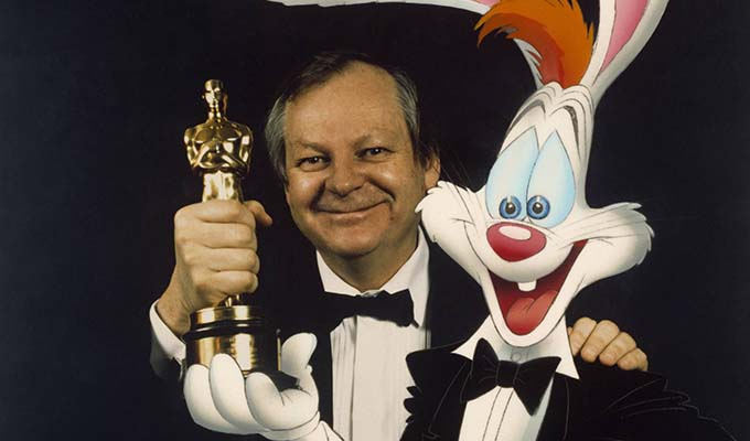 Muere el cineasta y animador  Richard Williams, creador de Roger Rabbit