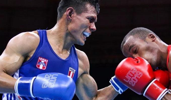 Conoce a Leodan Pezo, medalla de bronce en boxeo en Lima 2019