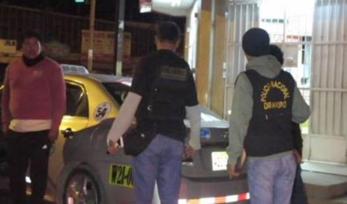 Ica: policía es asesinado tras defender a vendedora durante un asalto