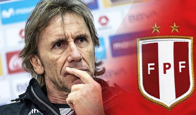 Selección Peruana: Ricardo Gareca ya tiene lista de convocados para la próxima fecha FIFA