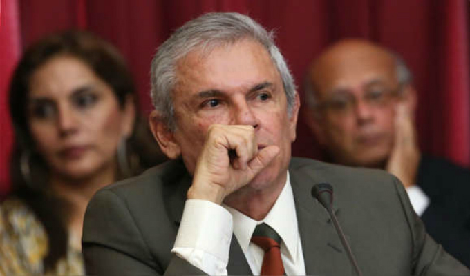Romy Chang: Si Castañeda hubiera declarado aportes de OAS no hubiera existido problema