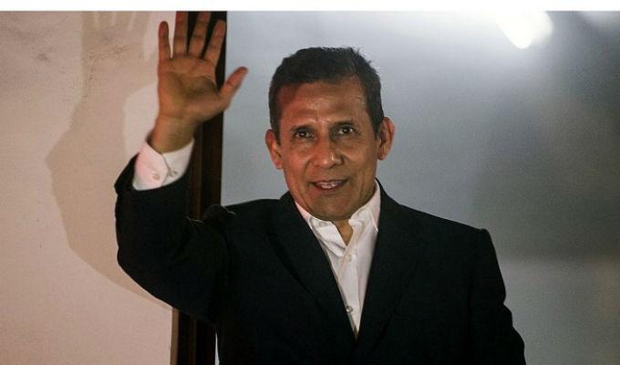 Adelanto de elecciones: Humala y sus últimas apariciones en el terreno político [Informe]