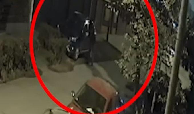 San Luis: hombre enfrentó ladrones y evitó que roben camioneta a vecino