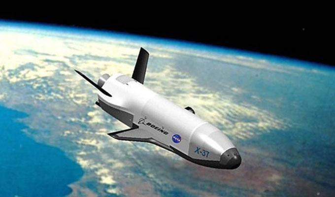 Avión espacial del Pentágono aterriza tras misión secreta de 780 días
