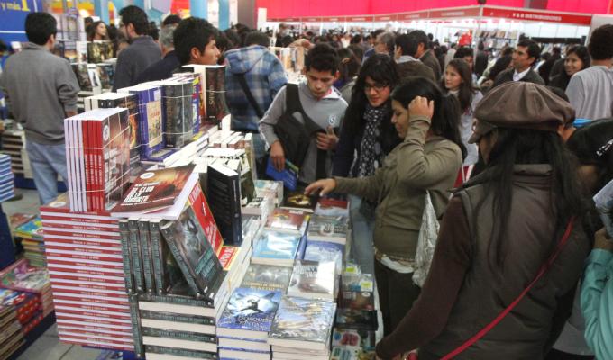 Feria del Libro Ricardo Palma regresa al parque Kennedy en su edición 40 | Panamericana TV - Panamericana Televisión