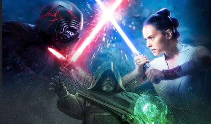 """""""Star Wars: El Ascenso de Skywalker"""": fanáticos critican film creando tendencia en redes sociales"""