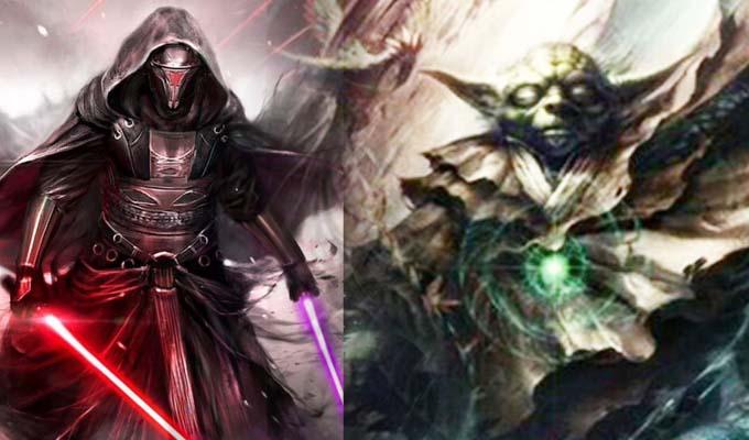 Star Wars: la nueva saga se ambientaría 400 años antes de los Skywalker