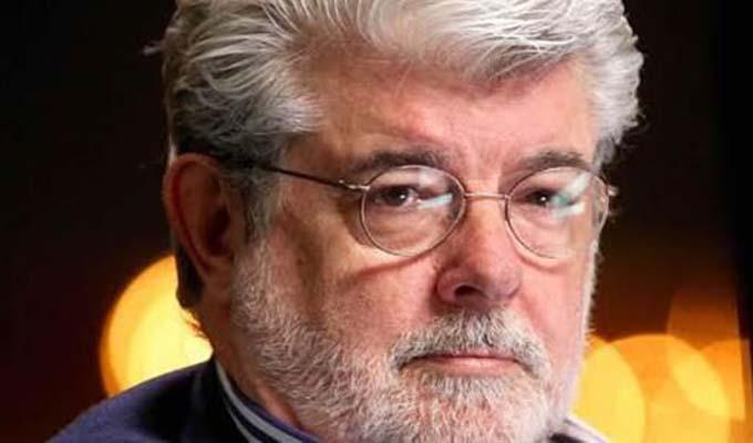 George Lucas podría regresar a Star Wars pero si obtiene total control creativo