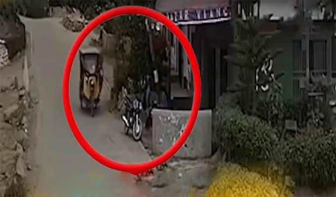 Resultado de imagen para asaltan a pareja en su casa