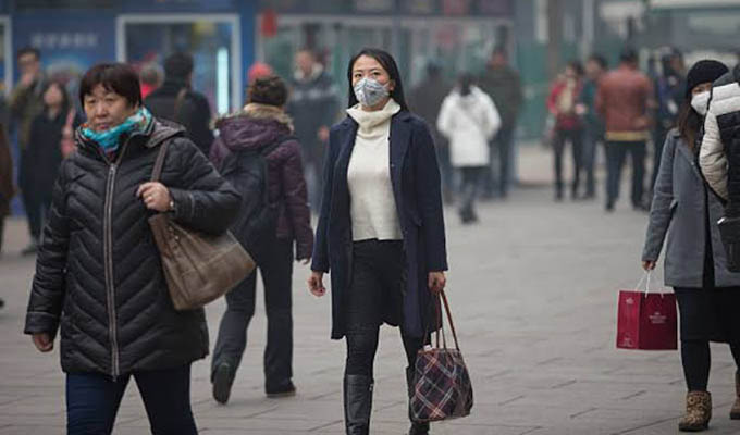 China: fallecidos por el coronavirus no podrán ser enterrados