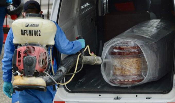 Minsa: cadáveres por Covid-19 serán enterrados si se sobrepasa capacidad de crematorios