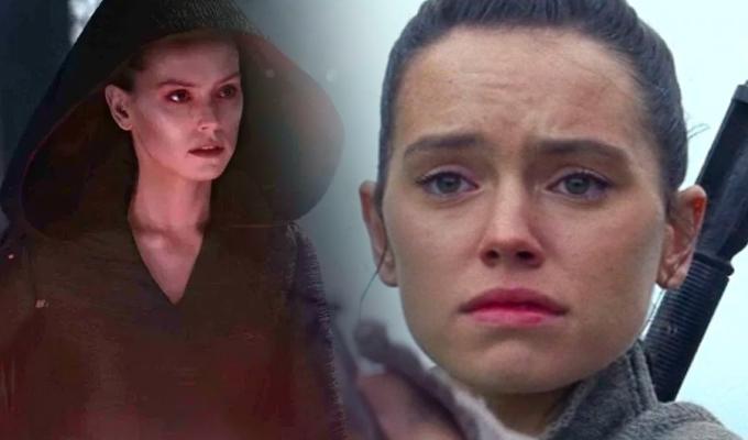 Personaje de Rey sería la clave para eliminar la nueva trilogía de 'Star Wars'