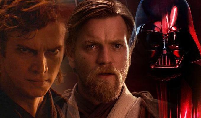 """Star Wars: Hayden Christensen estará en nueva serie """"Kenobi"""""""