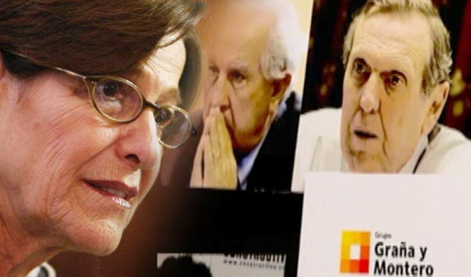 ¡Exclusivo! Susana Villarán pidió a todos: Graña y Montero entregó dádivas por concesión Vía Expresa Sur