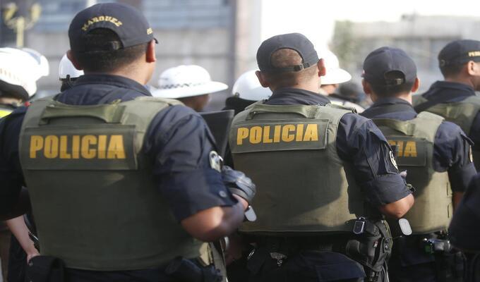 Callao: alférez de la Policía es acusado de violación por compañera