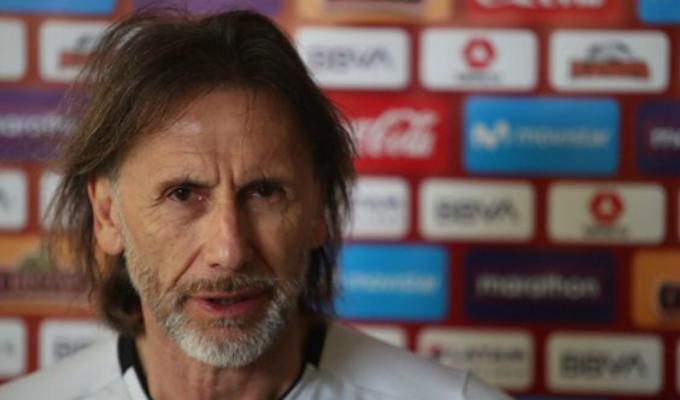 """Ricardo Gareca sobre Alianza Lima: """"La fidelidad más grande en el fútbol son los hinchas"""""""