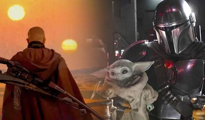 """The Mandalorian"" trajo de vuelta a un emblemático personaje de Star Wars"