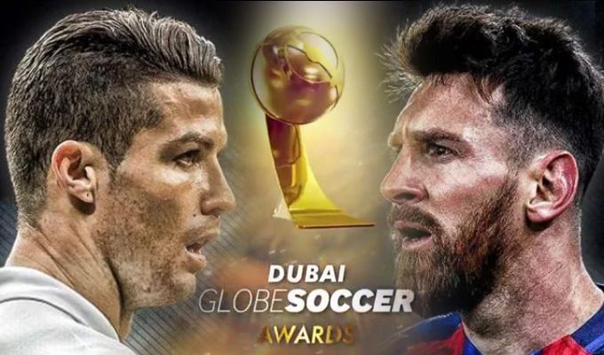 """Messi y Cristiano son los favoritos para ser """"el Jugador del Siglo"""""""