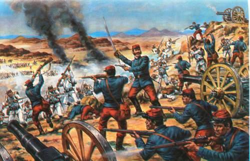 Batalla de Tarapacá: Hoy se conmemora esta gloriosa gesta de la Guerra del Pacífico