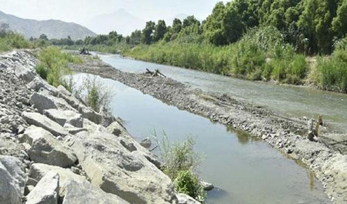 Áncash: sector agropecuario en problemas por déficit hídrico
