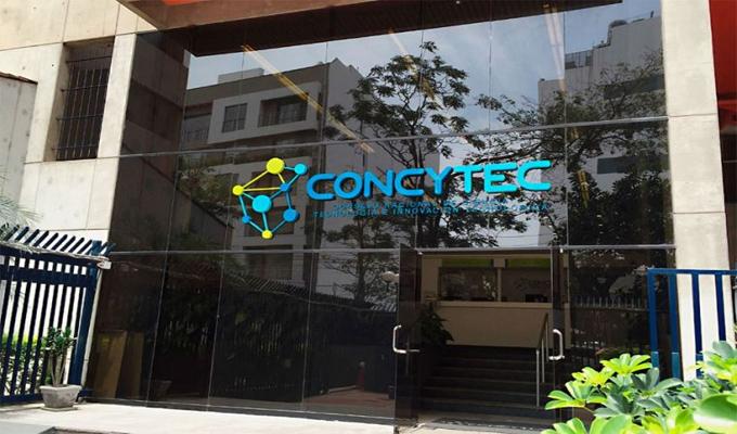 Concytec gana en dos categorías el Premio Buenas Prácticas en Gestión Pública 2020